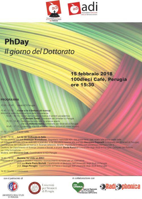 PhDay